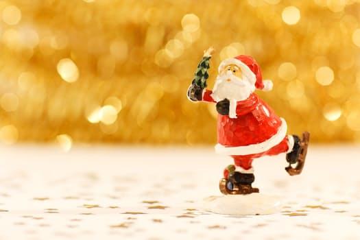 christmas december london