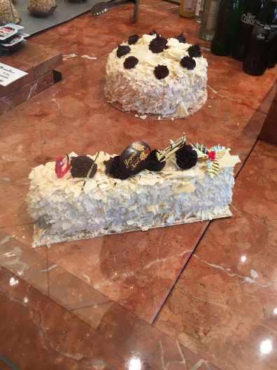 buche de noel, pastries, french bakery, chocolat