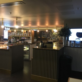 barbican coffee cinema