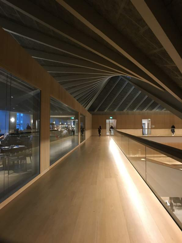 design museum, kensington, London