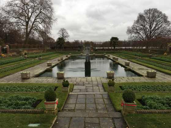 Hyde park, Kensington gardens, the Orangery, London, London2ofakind