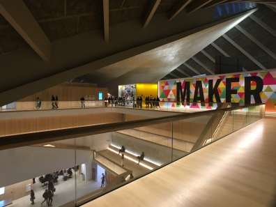 maker, exhibition, design museum, London