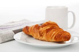 Croissant, café, French bakery, London