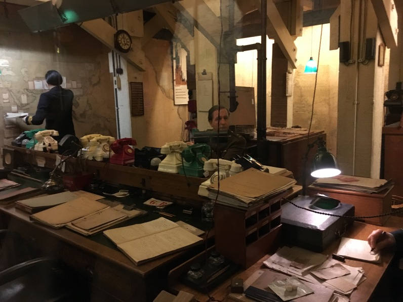Churchill War Rooms11