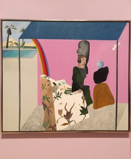 David Hockney, Tate Britain, exhibition, London