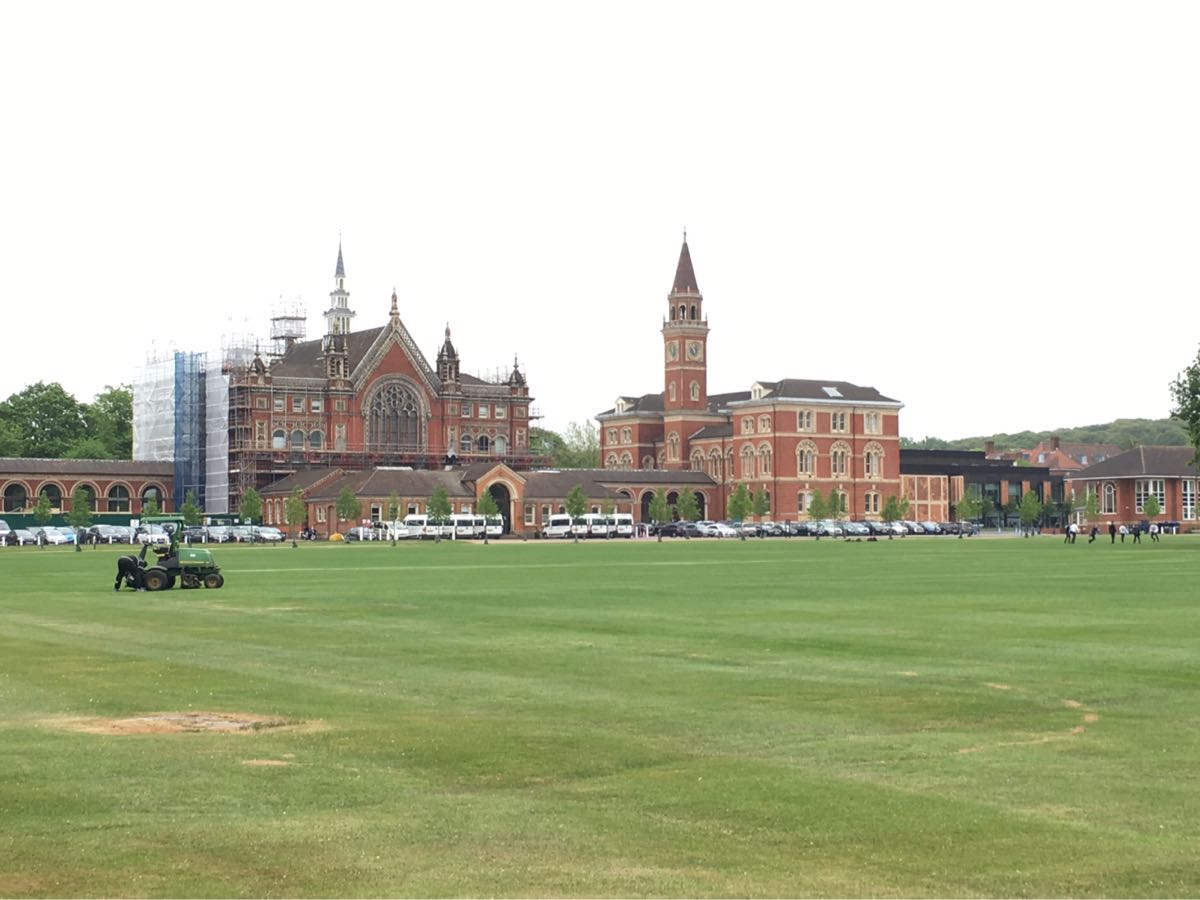 Dulwich College, Dulwich Village, London