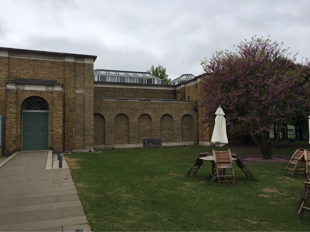 Dulwich Picture Gallery, Dulwich Village, London