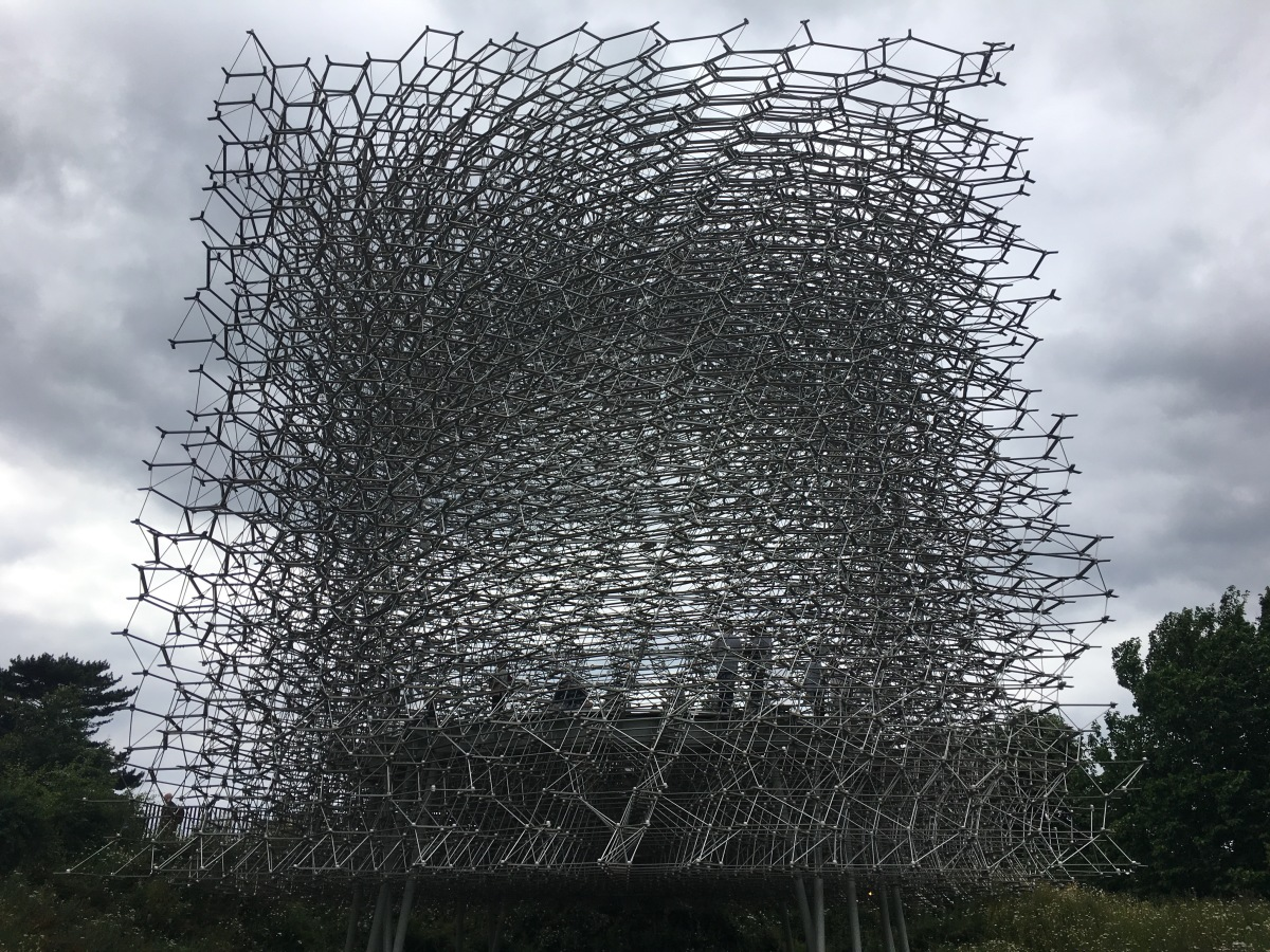 The hive Kew Gardens