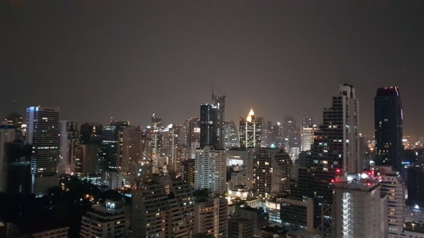 view from Above Eleven, Bangkok