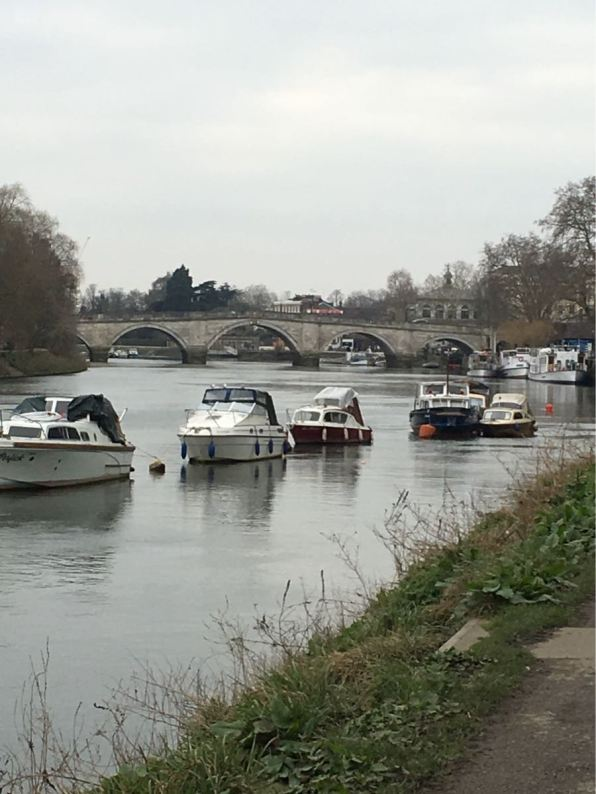Richmond upon the Thames
