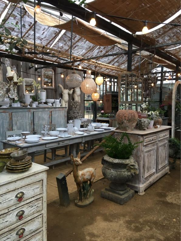 Petersham Nursery